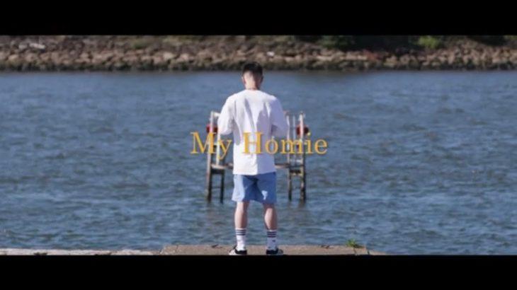My Homie – Yuzy Fett PV配信中 [Beat by.888]