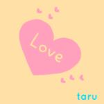taruのアルバム「Love」配信中
