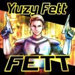 FETT – EP 配信中【Yury Fett】トラック提供