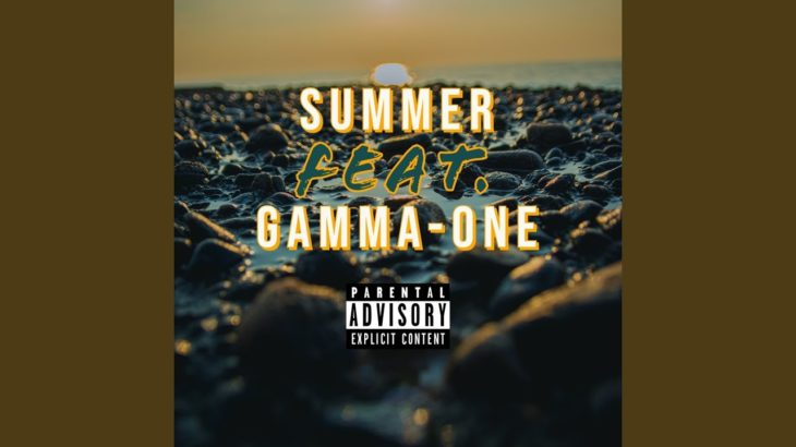 [配信中] Yuzy Fett – Summer(feat.GAMMA-ONE) [Prod.888 I'm not fine]