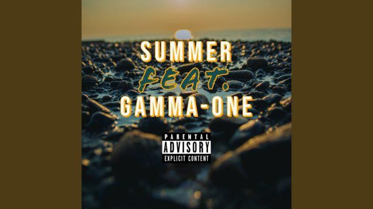 [配信中] Yuzy Fett – Summer(feat.GAMMA-ONE) [Prod.888 I'm not fine]